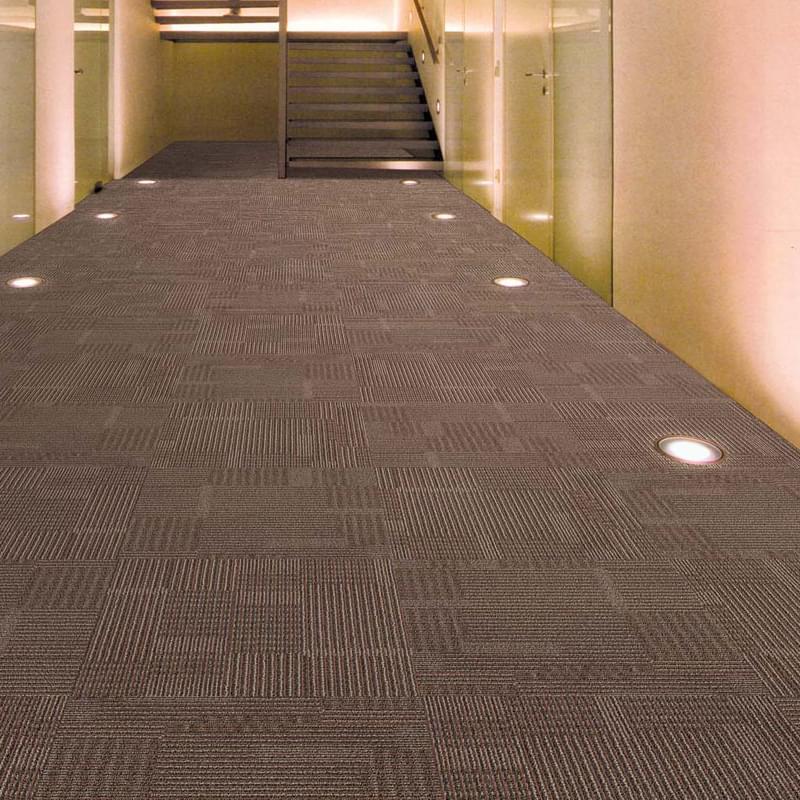 NA14系列-走道/会议室丙纶方块地毯