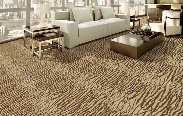 钻石地毯 羊毛地毯 原野系列