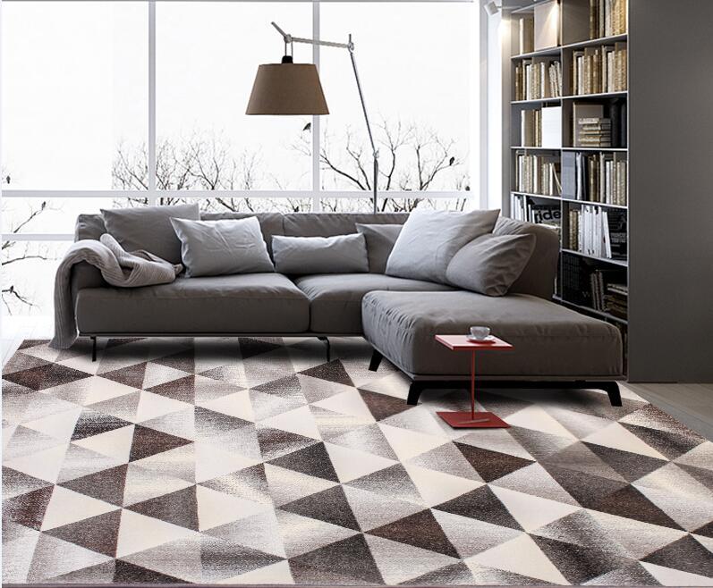钻石地毯 手工地毯