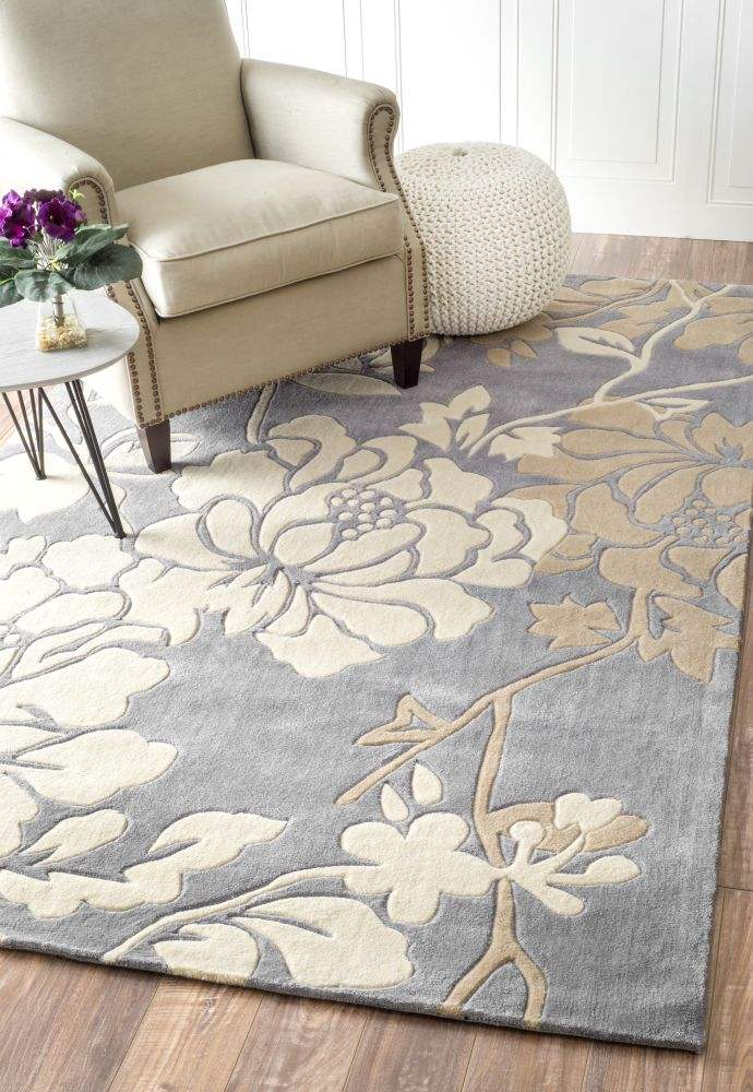 钻石地毯 羊毛手工地毯