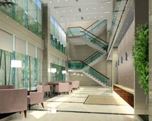 钻石地毯办公一楼