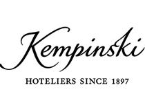 钻石地毯合作客户-Kempinski
