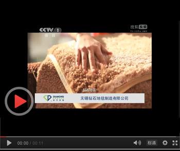 钻石地毯视频