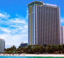 钻石亚博vip经典案例--越南哈瓦那芽庄酒店