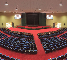 钻石地毯经典案例--埃塞俄比亚政府大楼