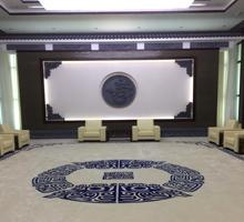 钻石地毯经典案例--中铁四局集团