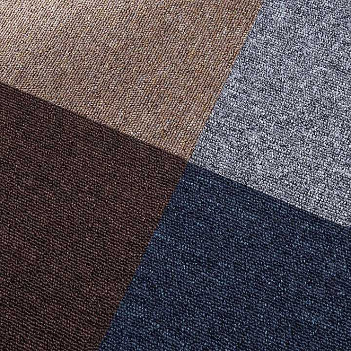 钻石地毯--关于地毯库存与交货期