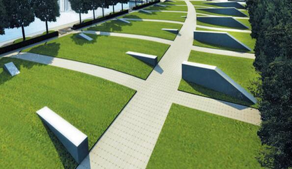 人造草坪对环境建设的影响