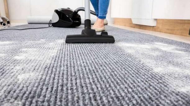 钻石地毯--在家里清洗地毯时,需要采取预防措施吗?