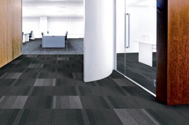 钻石地毯--方块地毯的材质、规格、类型