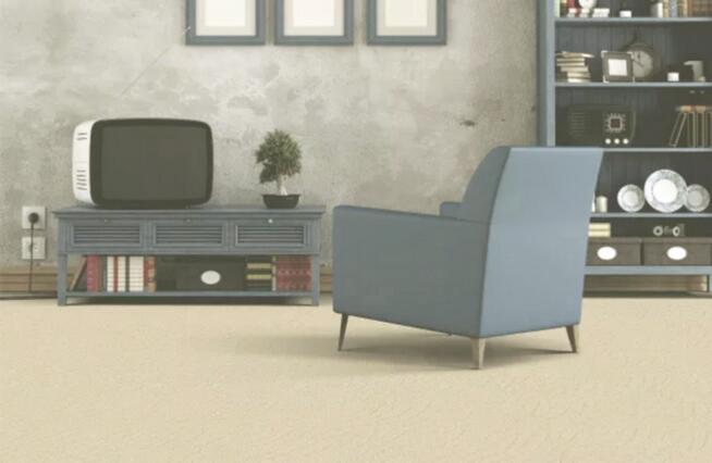 钻石地毯--满铺地毯可以铺在卧室吗?