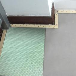 可以直接在水泥地上铺地毯吗?