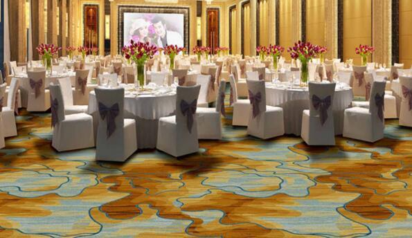 尼龙地毯和涤纶地毯的优缺点分析