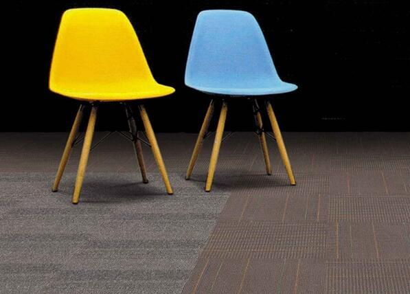 钻石亚博vip--办公室装修铺亚博vip好不好?