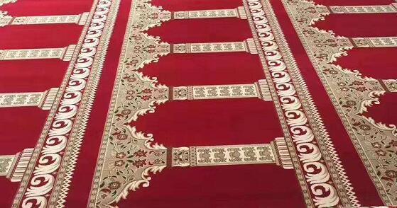 钻石亚博vip--穆斯林亚博vip祈祷毯清真寺亚博vip的前世今生