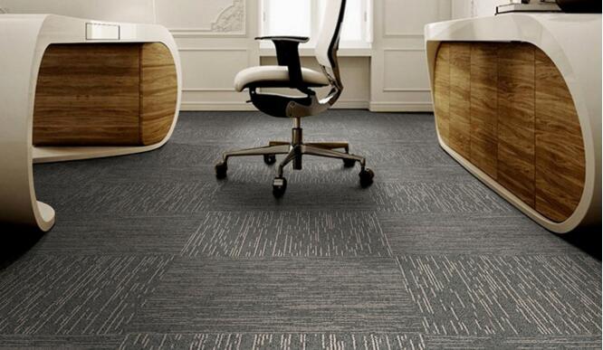 钻石地毯--如何确定方块地毯的购买数量?