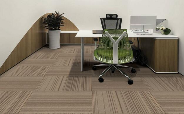 钻石地毯--办公室地毯如何选?