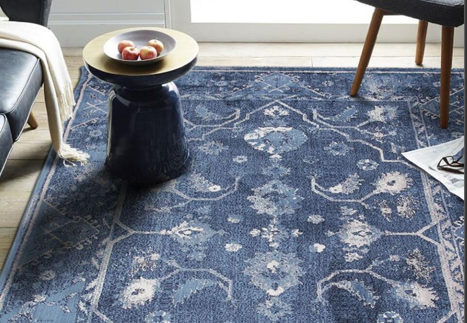 地热地板上要安装地毯,需要注意什么?