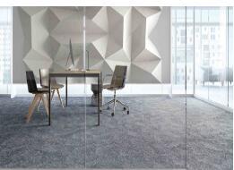 钻石地毯--地毯厚度和使用寿命有直接关系吗 ?