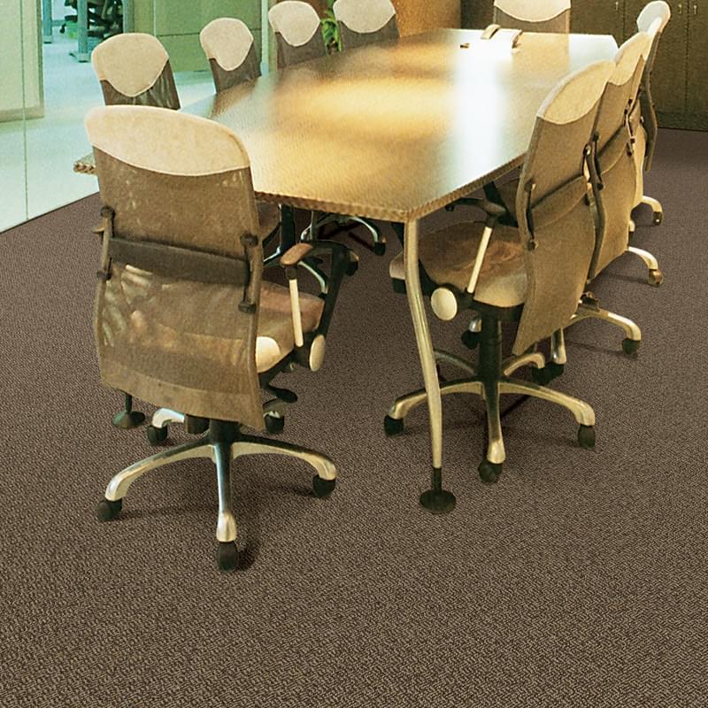 凡尔赛-系列-办公室/会议室/展厅尼龙方块地毯
