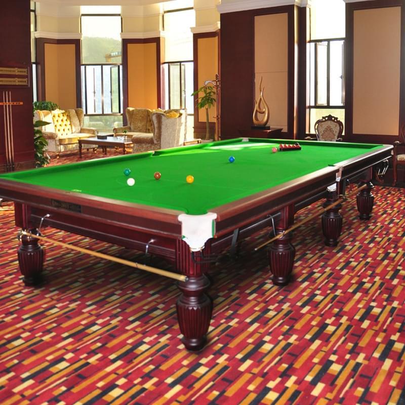 978062系列-台球厅/KTV会所尼龙印花地毯