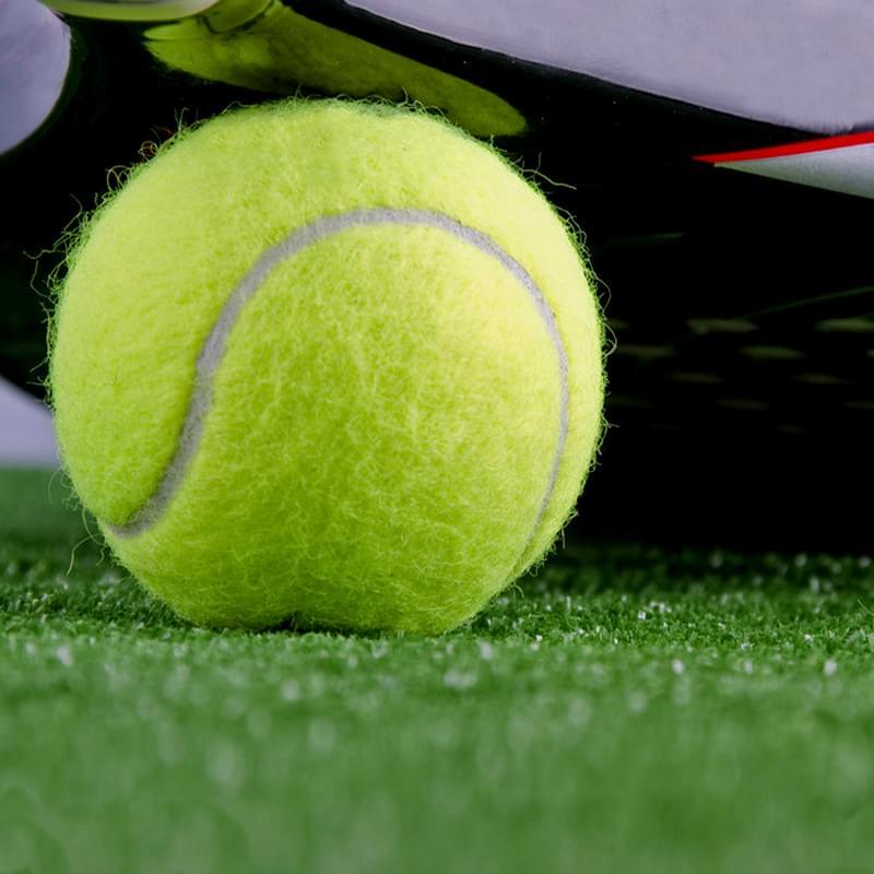 人造草坪---网球场 系列