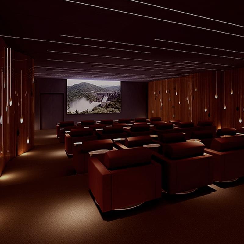 JX-H系列-电影院/客房/办公室/会议室/走道化纤地毯
