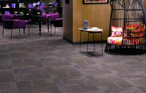 NA14系列-办公室/走道/会议室丙纶方块地毯