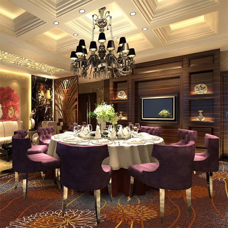 威尔顿1156系列-餐厅/走道/KTV/会所威尔顿丙纶地毯