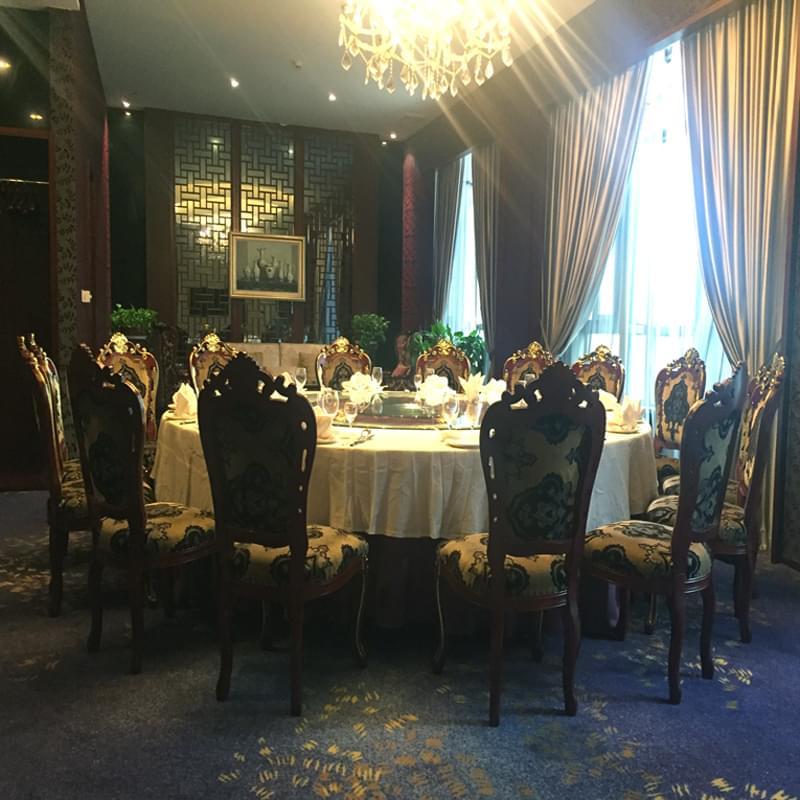 ZSY8541系列-宴会厅/客房/KTV/会所尼龙印花毯