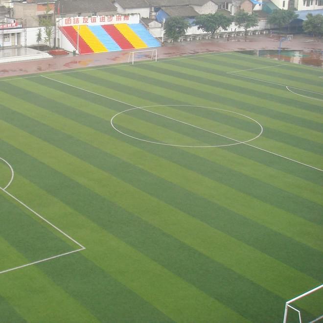 人造草坪---学校球场 系列
