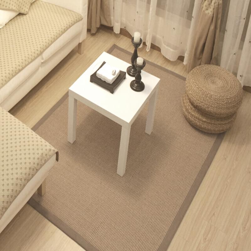 ZSBE611-系列 卧室/客厅/走道剑麻地毯