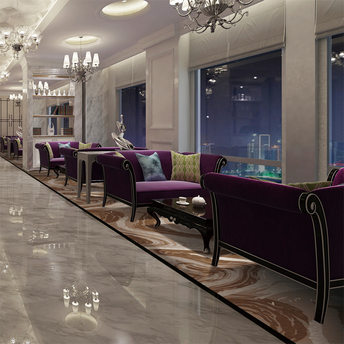 ZSY10267系列-餐厅/会议室/KTV/会所尼龙印花毯