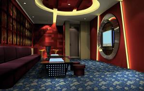 K20-系列-KTV/会所/宴会厅/走道化纤地毯