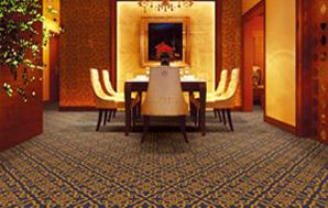 伊斯兰-系列-宴会厅/会所羊毛地毯