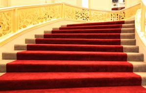 A10系列-庆典/室外化纤红地毯