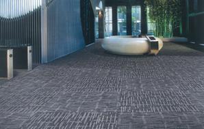 ZS95-系列-办公室尼龙方块地毯