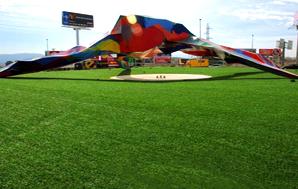 人造草坪---休闲草 系列