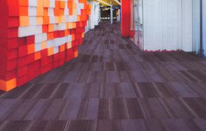 ZSBA40-系列-办公室丙纶方块地毯