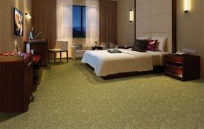 M500系列-中档酒店客房\办公室\走道\会议室\展厅羊毛地毯