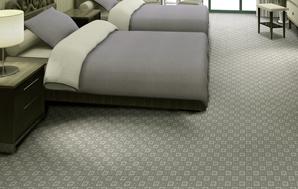 M201系列-中档酒店客房\办公室\走道\会议室\展厅丙纶地毯
