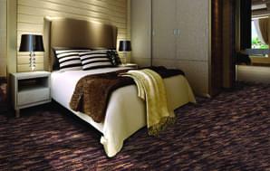 黄金海岸 系列-中档酒店客房\办公室\走道\会所羊毛地毯