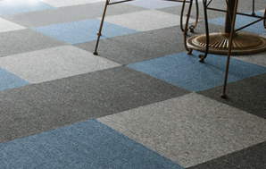 ZSBA1-系列-办公室丙纶方块地毯