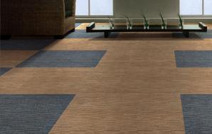 ZSBA7系列-办公室丙纶方块地毯