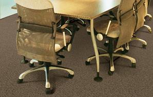 凡尔赛-系列-高档办公室/会议室/展厅尼龙方块地毯