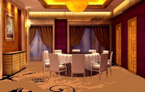 12038系列-宴会厅/客房/KTV/会所尼龙印花毯