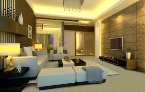 G1034系列-酒店客房\办公室\会议室\展厅丙纶地毯