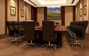 963523系列-高档会议室/客房/KTV/会所尼龙印花毯