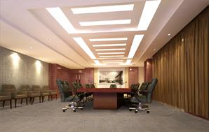471532系列-会议室/展厅/KTV/会所尼龙印花毯