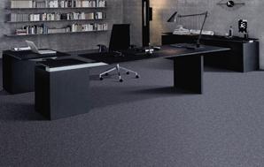 ZSCJ1系列-高档办公室/会议室尼龙方块地毯